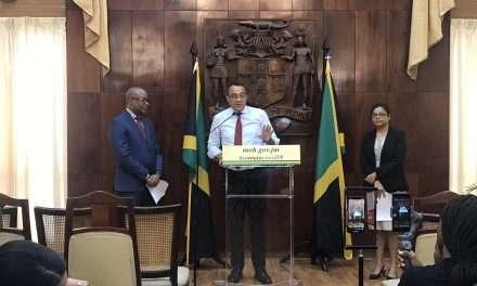 Coronavirus: Jamaica Tallies 13 Cases