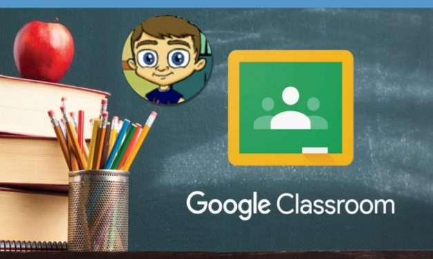 Ardenne High Goes Online with Google Classroom
