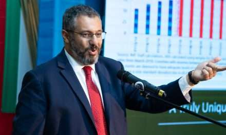 IMF Rep Hopes Global Economy Will Rebound From COVID-19 Impact