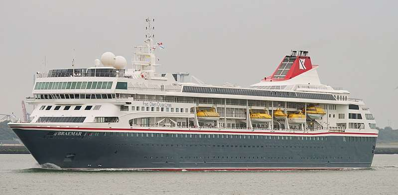 Health Authorities Give Cruise Ship Preliminary Docking Permission Despite Virus Fears