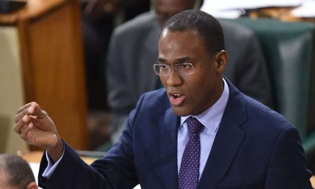 Second Supplementary Estimates To Be Tabled In Parliament Soon – Finance Minister Dr. Nigel Clarke