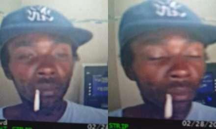 #FindJasmineDeen: Police Reveal Person of Interest