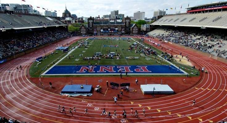 2020 Penn Relays Cancelled