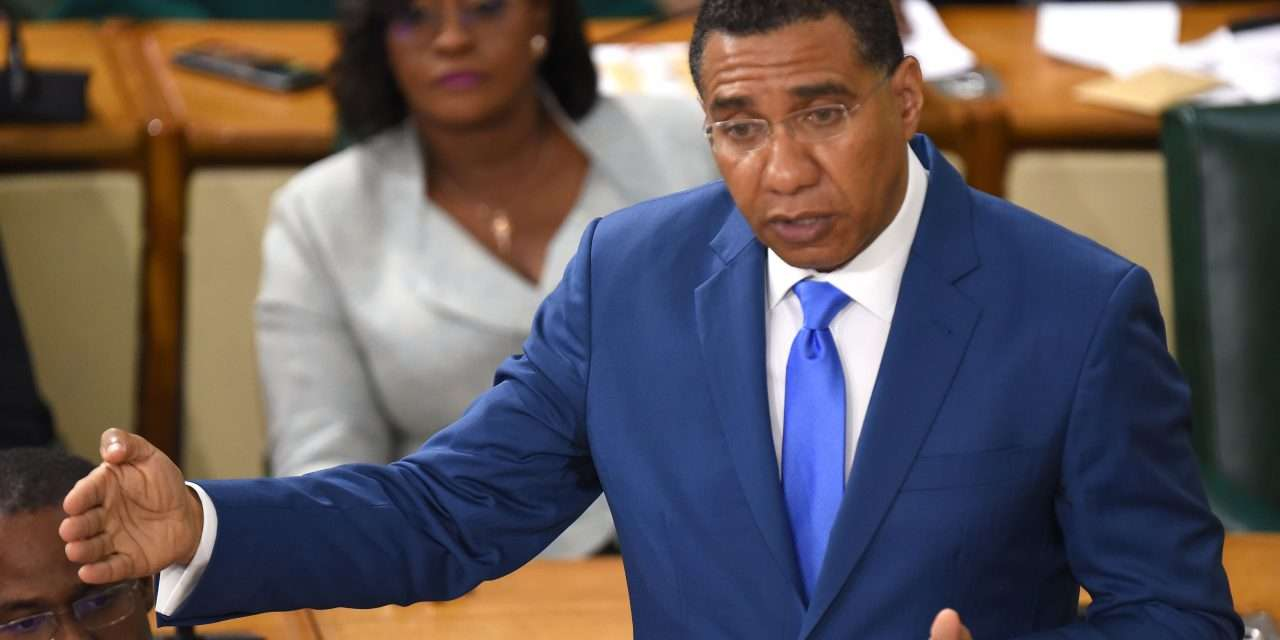 Gov't Contemplates Reopening Of Community Bars – Prime Minister