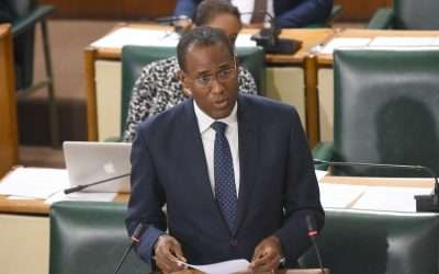 Finance Minister Expected to Table First Supplementary Estimates in September