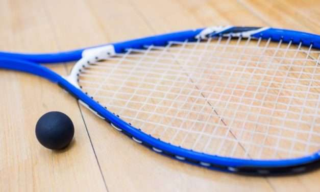 COVID-19 Impact: Squash Association Suspends Tournaments & Competitions