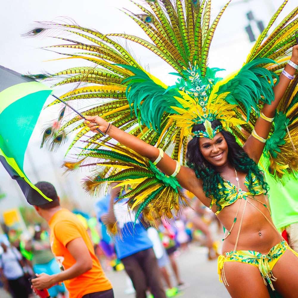 Carnival in Jamaica Postponed Until October