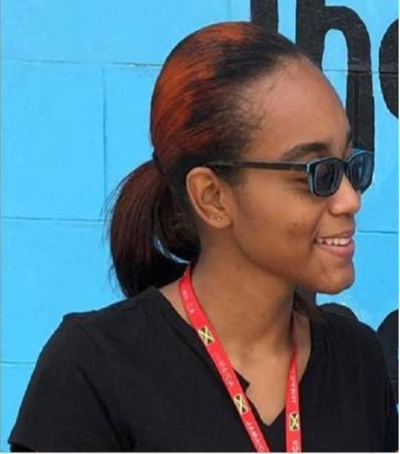 JCF Renews Appeal for Missing 22-Y-O, Visually Impaired UWI Student, Jasmine Deen
