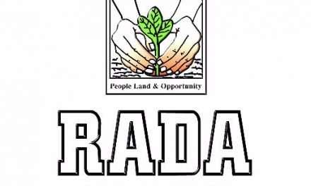 RADA Faces Bi-Partisan Backlash At  PAAC Over Farm Roads Rehabilitation