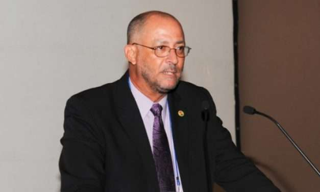 Skerritt Reflects On 1st Year In Office