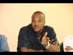 Opposition Presses Gov't On Relocation Plans For Bernard Lodge Farmers