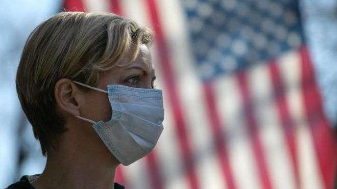 Coronavirus: US Death Toll Passes 50,000 In World's Deadliest Outbreak