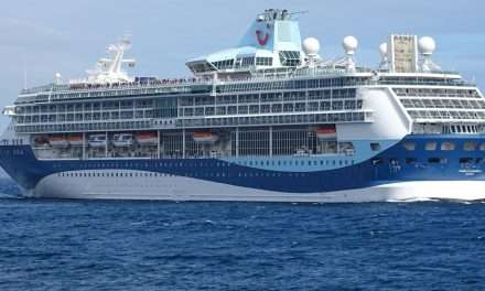 Row Over Decision Not To Admit  J'cans On Cruise Ship