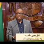 JamCOVID-19 App To Be Used To Monitor Persons Placed in Home Quarantine