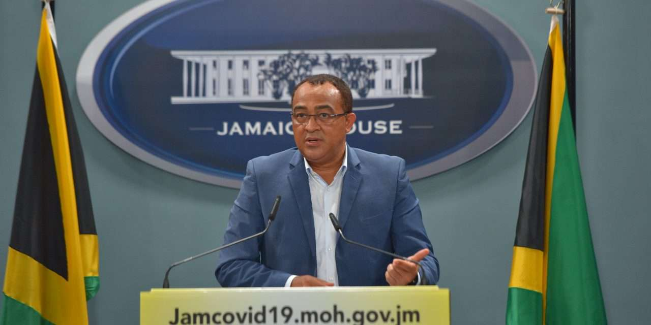 Residents in St. Ann, Manchester Urged to Follow Guidelines as COVID-19 Spreads Uncontrollably