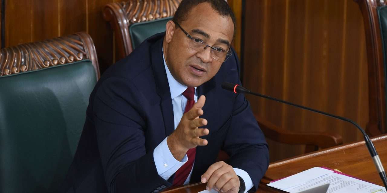 Health & Wellness Minister to Prompt Cabinet to Explore Other Options to Access COVID-19 Vaccines
