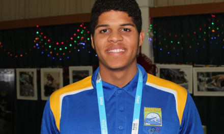 Selby: Caribbean Swimmers Need To Be Twice As Aggressive As International Opponents