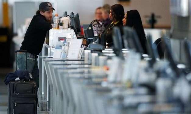 US May Soon Screen International Air Travellers For Coronavirus