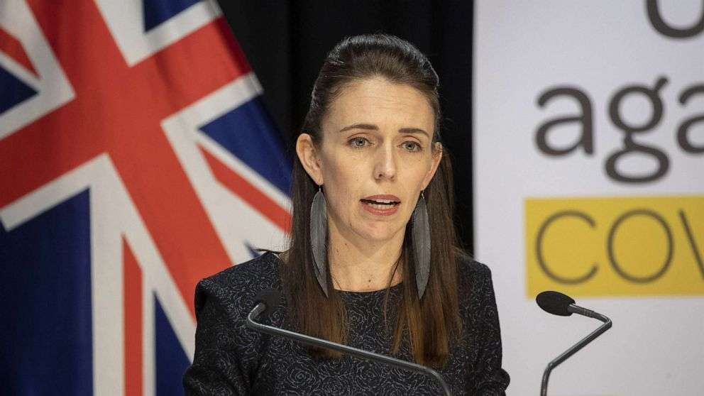 New Zealand Claims 'Elimination' Of Coronavirus With New Cases In Single Digits