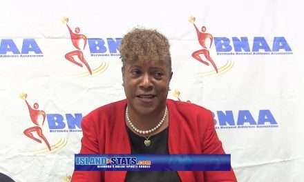 Raynor: Easier To Transfer This Year's Plan For CARIFTA Championships To Next Year