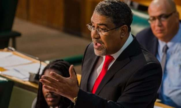 Opposition Questions Multi-Million-Dollar COVID-19 Allocation To St. Ann Parish Council