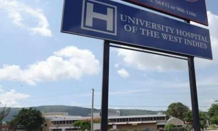 UHWI Relents And Will Now Give Jodian Fearon's Family Access To Her Medical Records