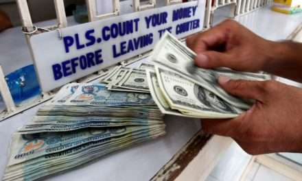 Remittances Drop By 15% Amid COVID-19 Pandemic