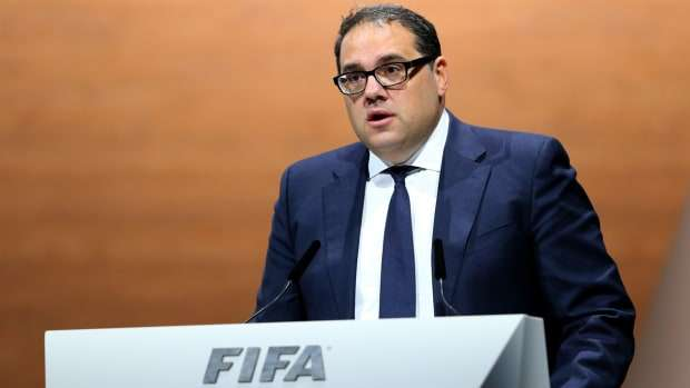 We may not see international football until 2021, says Fifa VP