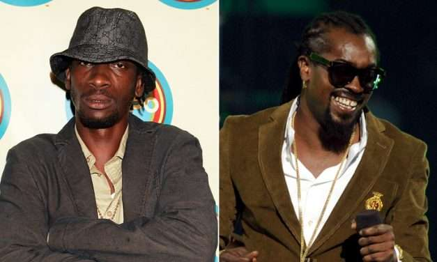 Listen: Beenie Man/Bounty Killa Clash Leaves Brand Jamaica On Top