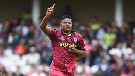 Oshane Thomas – West Indies Cricket's rising Star