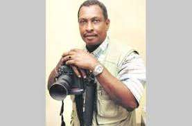 PAJ Lauds Late Photo-Journalist, Michael Gordon