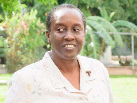Sister Angella Harris, Retired  Immaculate Conception High School Principal, Dies At 60
