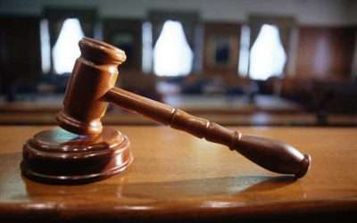 Two Charged with Illegal Possession of Firearm and Ammunition