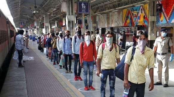 Coronavirus: India plans to evacuate citizens stranded abroad