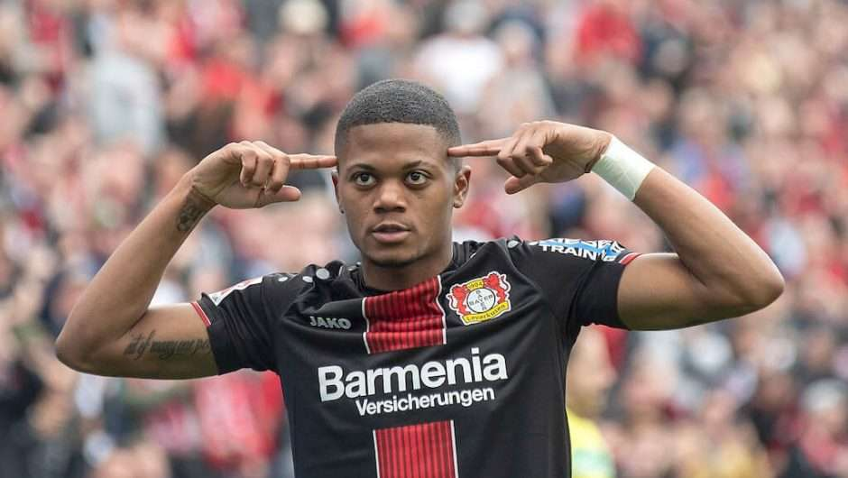 Butler Stands by Leon Bailey's Social Media Comments