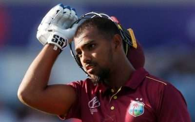 Pooran Targets Third ICC T20 World Cup