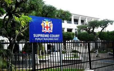 Men Detained Under SOEs To Appear In Supreme Court This Morning
