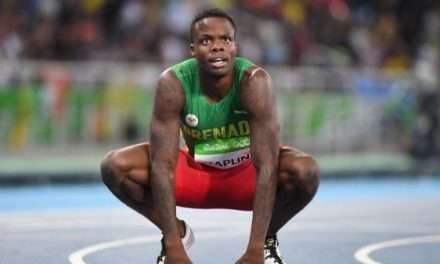 CAS Throws Out Taplin's Appeal, He'll Now Face 4-Year Athletics Ban