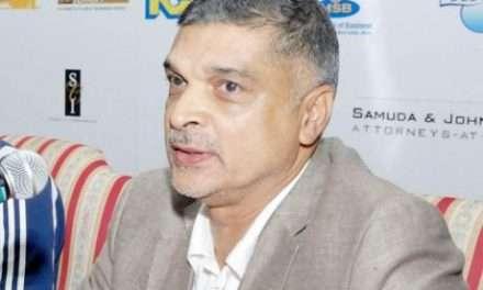 Seegobin Calls 'Smoking Screen' On World Athletics & Wanda Diamond League Release Of Provisional Calendar
