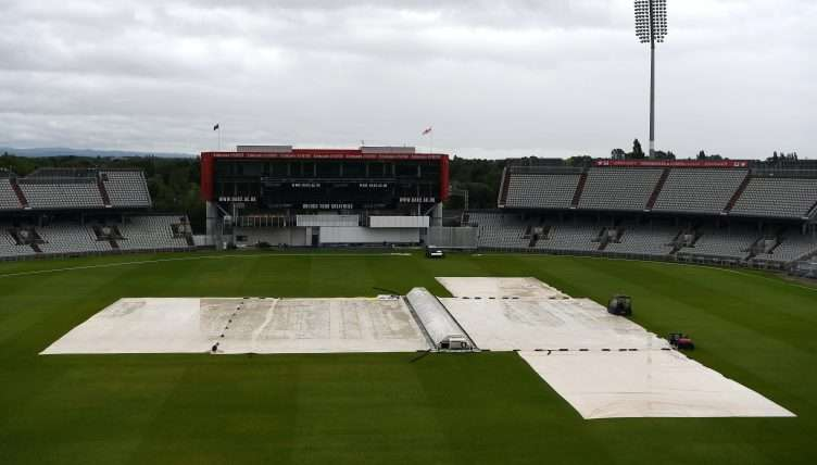 Opening day of W.I. Intra-squad Match Washed Out