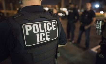 Cops Nabbed In US Have Travel Patterns Consistent With Drug Smugglers, US Authorities Say