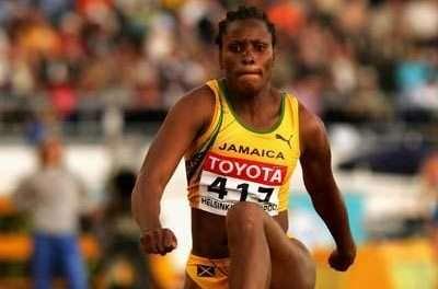 Smith Believes Venezuela's Rojas Is On Verge Of Breaking Triple Jump World Record