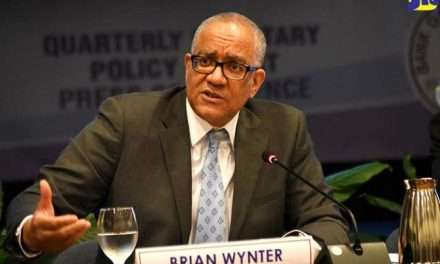Bryan Wynter, The Former BOJ Governor, Defends Joining NCB Group As Senior Adviser