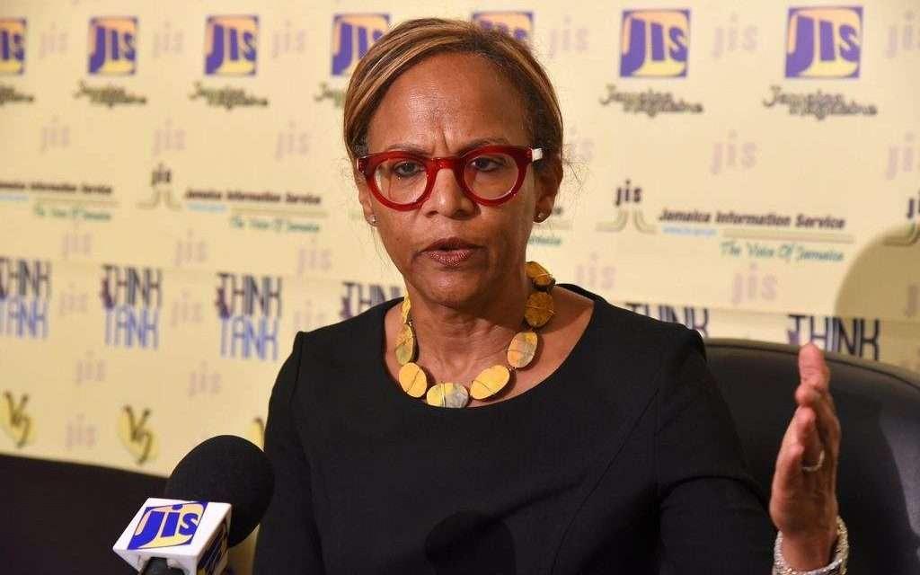 IDB Caribbean Head: Jamaica 'Must' Digitize Further