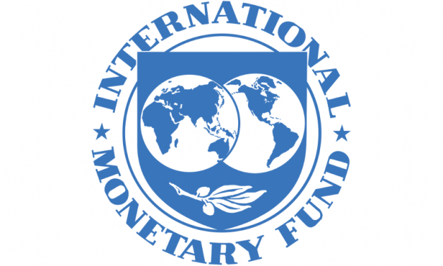 IMF Says Decline in Global Growth Worse Than Forecast