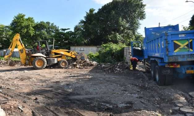 NSWMA Fears COVID-19 Could Cause 5-Year Delay In Upgrades of Disposal Sites To Sanitary Landfills