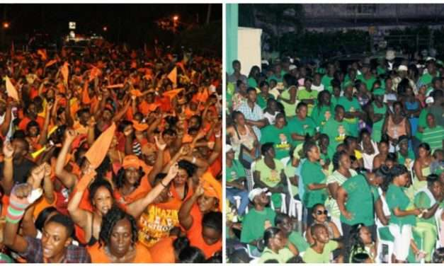 PNP Supporters Confident of Victory in JLP Seat of South East Clarendon