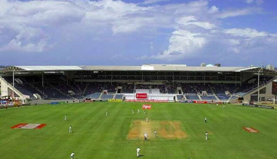 Sabina Park Reports $10 Million in Losses Due To COVID-19