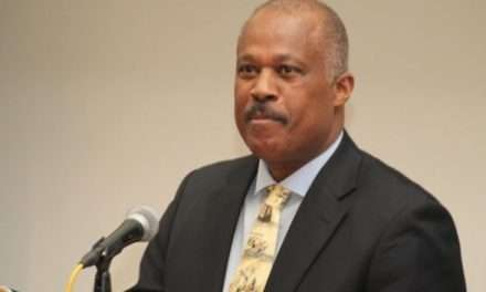 Sir Hilary Beckles: Reparations Will Be the Greatest Political Movement of the 21st Century