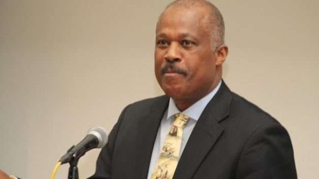 UWI To Establish International Nursing School To Export Talent – Sir Hilary Beckles